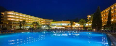 HOTEL ALBATROS CAVTAT