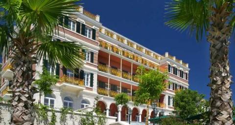 HOTEL HILTON IMPERIJAL
