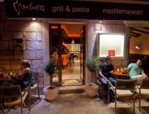 Restoran AMFORA Dubrovnik